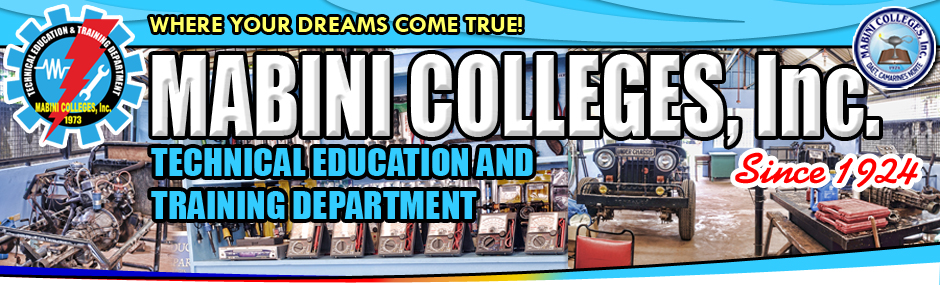 Mabini Colleges, Inc.